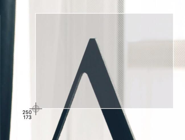 CleanShot軟體截圖示意圖