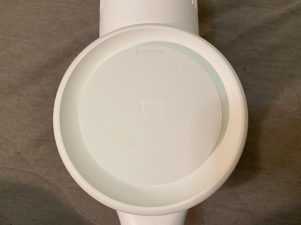 米家手持無線吸塵器 Lite 開箱與詳細評價 不到5千元就能購入的高CP值小米無線吸塵器! 1