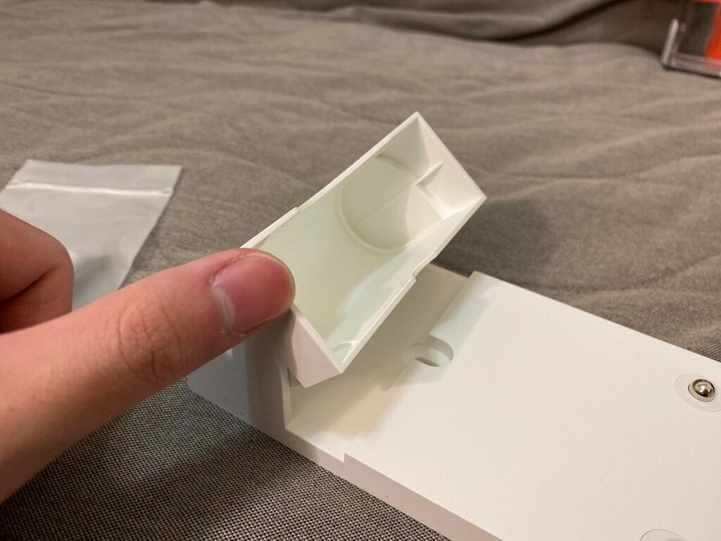 米家手持無線吸塵器 Lite 開箱與詳細評價 不到5千元就能購入的高CP值小米無線吸塵器! 4