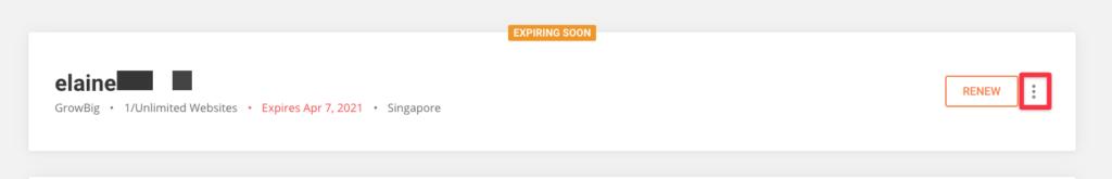 【WordPress 網站搬家教學】 SiteGround 主機搬家到 Cloudways,網域搬家到 NameCheap 並綁定 Cloudflare 6