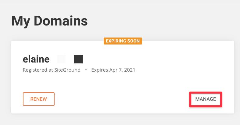 【WordPress 網站搬家教學】 SiteGround 主機搬家到 Cloudways,網域搬家到 NameCheap 並綁定 Cloudflare 10