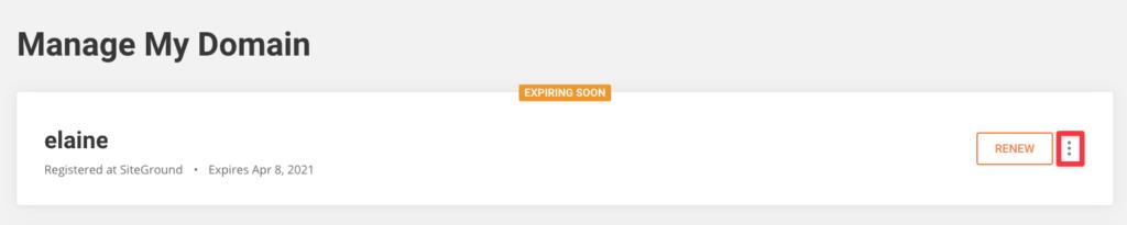 【WordPress 網站搬家教學】 SiteGround 主機搬家到 Cloudways,網域搬家到 NameCheap 並綁定 Cloudflare 11
