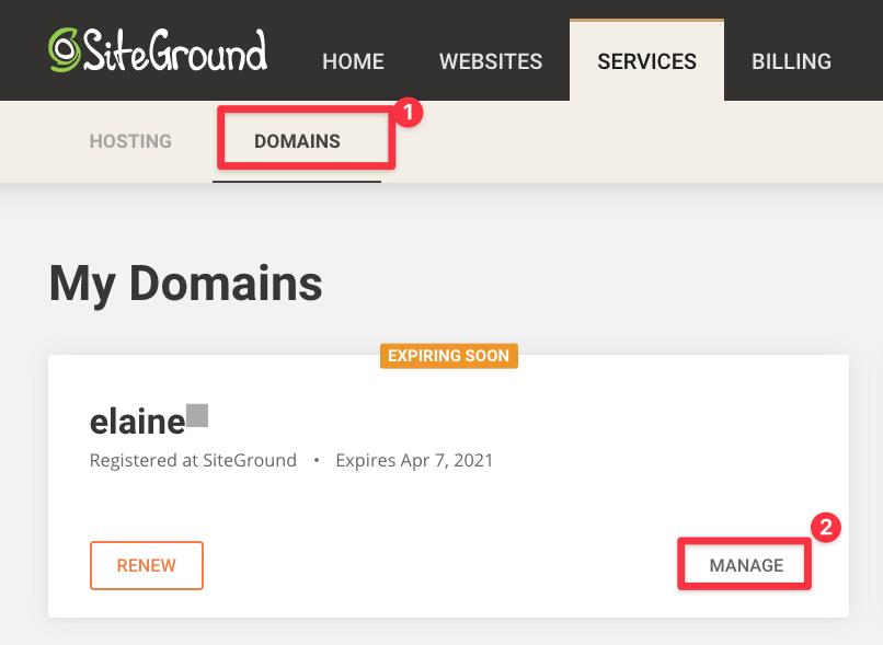 【WordPress 網站搬家教學】 SiteGround 主機搬家到 Cloudways,網域搬家到 NameCheap 並綁定 Cloudflare 54