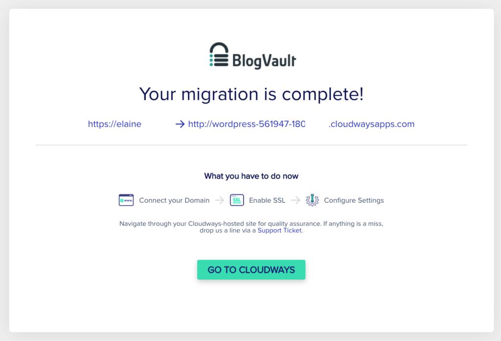 【WordPress 網站搬家教學】 SiteGround 主機搬家到 Cloudways,網域搬家到 NameCheap 並綁定 Cloudflare 97