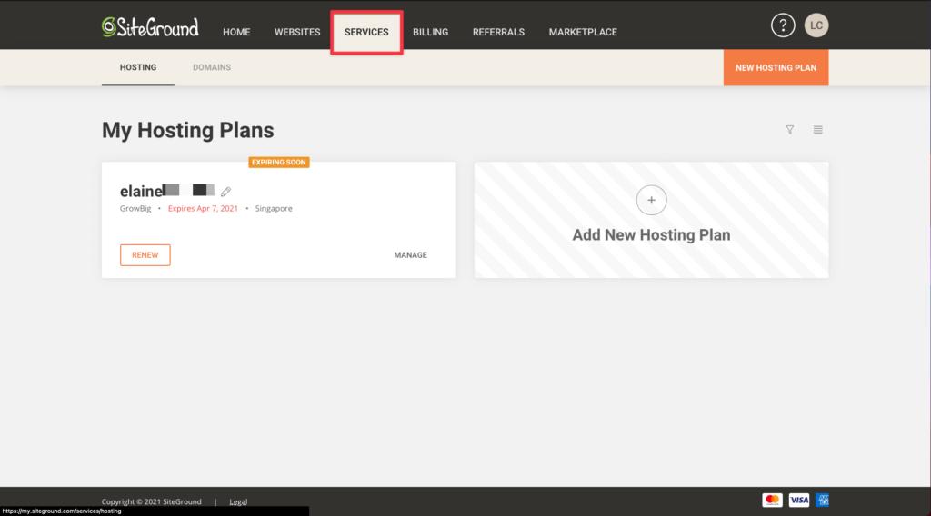 【WordPress 網站搬家教學】 SiteGround 主機搬家到 Cloudways,網域搬家到 NameCheap 並綁定 Cloudflare 53